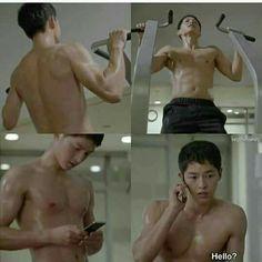 Song Joong Ki Descendants of the Sun Korean Celebrities, Korean Actors, Soon Joong Ki, Sungkyunkwan Scandal, A Werewolf Boy, Hallyu Star, Japanese Drama, First Tv, Korean Star