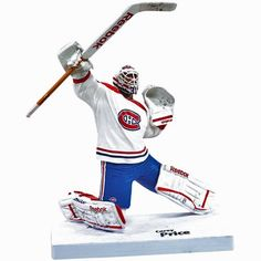 50373b1cf McFarlane 2012 NHL Series 31 Carey Price 3 Montreal Canadiens Action Figure  -- Read more reviews of the product by visiting the link on the image.