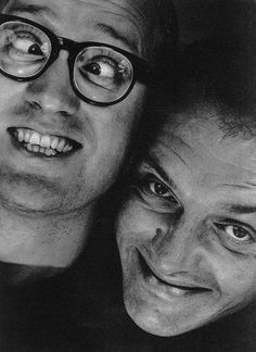 Rik Mayall & Ade Edmondson :) The Young Ones and Bottom