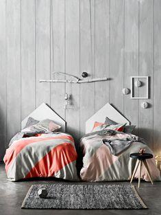 Aura Home Bedding Love