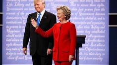 Hillary Clinton, Moving Past F.B.I. Review, Turns Focus to Attacks on Donald Trump