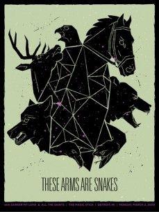 Archetypal Animals