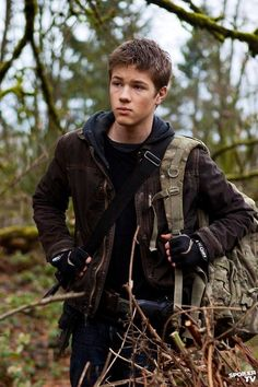 Connor Jessup (: