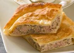 Jacque Pepin, Pastry And Bakery, Appetisers, Spanakopita, Food Art, Sandwiches, Recipies, Food And Drink, Ethnic Recipes