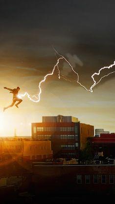 Shazam Movie, Captain Marvel Shazam, Dc Comics Heroes, Detective Comics, Marvel Art, Mobile Wallpaper, Movies, Films, Zachary Levi