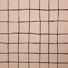 COQUETTE WALLPAPER SAMPLE - SHELL BLACK Trendy Wallpaper, Fabric Wallpaper, Of Wallpaper, Pattern Wallpaper, Blog Backgrounds, Paint Stripes, Pin On, Kelly Wearstler, Graph Paper