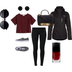 """""""Tomboyish"""" by angelicadonnelly on Polyvore"""
