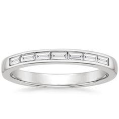 Meridian Diamond Ring