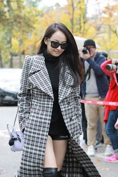 F(x) Victoria Song