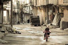 War photography syria
