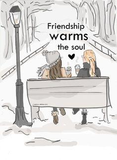 Friendship More