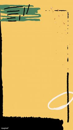 Poster Background Design, Powerpoint Background Design, Collage Background, Yellow Background, Handy Wallpaper, Framed Wallpaper, Mobile Wallpaper, Abstract Iphone Wallpaper, Wallpaper Backgrounds