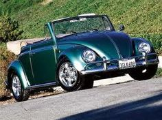 one day :) I'll have another vw convertible