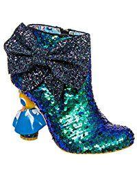 image alice au pays des merveilles chaussur | Amazon.fr : Alice au Pays des Merveilles : Chaussures et Sacs
