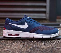 Nike SB Koston 2 Max-Midnight Navy
