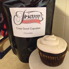 Crazy Good Cupcakes