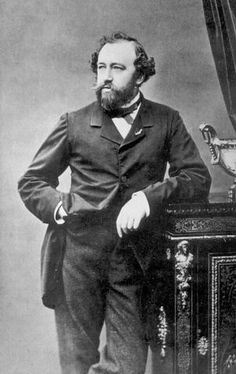 Adolphe Sax (d. 1894), inventor of the saxophone, was alarmingly accident-prone as a child