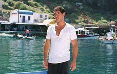 Kostos, Ode to a Grecian babe!