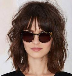Short Layered Shaggy Haircuts Luxury Short Shag Haircuts and Medium Shag Hairstyles You'll Want to See – Page 10 – Hairstyles Of 34 Gorgeous Short Layered Shaggy Haircuts Medium Shag Hairstyles, Medium Shag Haircuts, Shaggy Haircuts, Haircuts With Bangs, Bob Hairstyles, Casual Hairstyles, Latest Hairstyles, Braided Hairstyles, Shaggy Short Hair