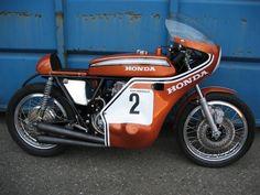 Honda Museum Collection sale CB 750 K2 CR750 Daytona Replica, Racing ホンダレーシング
