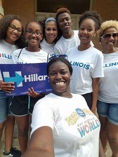 Women for Hillary 2016's photo.