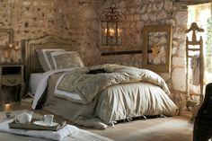 """Спальня, кровать, мебель , коллекция """"Chateau"""" (Шато) мебель в стиле прованс, интерьеры - Bedroom, collection """"Chateau"""" www.in-lavka.ru"""