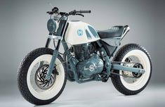 Royal Enfield Modified Royal Enfield Custom Motorcycles Surf Racer Gentleman Brat, Modification Royal Enfield  #GentlemanBrat #RoyalEnfieldCustomMotorcycles #SurfRacer