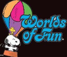 Worlds of Fun, Kansas City Missouri
