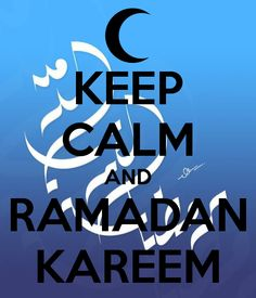 KEEP CALM AND Ramadan Kareem. Another original poster design created with the Keep Calm-o-matic. Buy this design or create your own original Keep Calm design now. Keep Calm Pictures, Keep Calm Posters, Powerful Words, Eid, Islamic, Pray, Projects To Try, Tangier, Morocco
