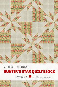 Learn How To Make An Easy Double Irish Chain Quilt With A