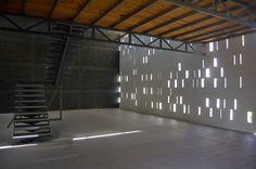 diseño arquitectonico industrial - Buscar con Google
