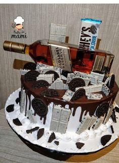 Fantastic 354 Best Mens Birthday Cake Images Cake Cupcake Cakes Funny Birthday Cards Online Ioscodamsfinfo