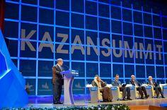 Деловое сообщество Лабытнанги приглашают к участию в крупном международном саммите «KazanSummit».   IX Международный экономический саммит «Россия — Исламский мир: KazanSummit» будет проходить в Казани с 18 по 20 мая 2017 года. Целью Саммита является укрепление торгово-экономических, научно-технических, социальных и культурных связей России и стран Организации исламского сотрудничества. Ключевой темой Саммита 2017 года станут исламские инвестиции в контексте международных экономических…