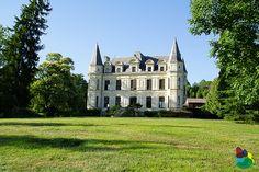 Château Camiac