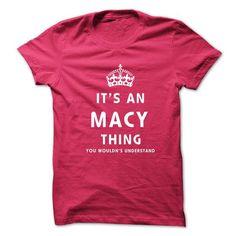 awesome MACY - Team MACY Lifetime Member Tshirt Hoodie Check more at http://ebuytshirts.com/macy-team-macy-lifetime-member-tshirt-hoodie.html