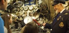 Royal Navy Submarine Museum | National Museum of the Royal Navy