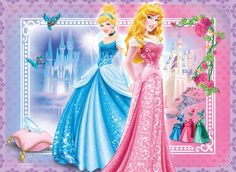 Disney Princess - Disney Princess Photo (33889915) - Fanpop fanclubs