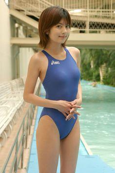 3次元 スクール水着多め!可愛くエッチな水着美少女たちのエロ画像まとめ 56枚