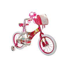 Barbie 16-in. Bike - Girls, Multicolor