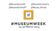 I Musei sardi che partecipano alla #MuseumWeek 2014