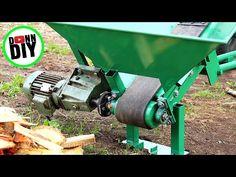 Ramones, Diy Wood Projects, Projects To Try, Firewood Processor, Diy Belts, Welding Equipment, Wheelbarrow, Metal Working, Crates