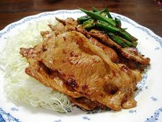 Ginger Pork Recipe |Chinese Food Recipes 中餐食谱