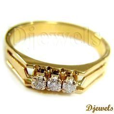 <p><strong>GENERALLY SHIPS BY EMS SPEED POST.</strong></p><br /><p><strong>FOR SHIPPING THROUGH FED EX, PLS ADD U$50.</strong></p><br /><p><strong></strong></p><br /><p>Diamond Gents Ring in Hallmarked Gold</p> [Rs    25,168] Pendant Set, Diamond Pendant, Diamond Rings, Gold Rings, Mens Ring Designs, Rs 25, Gents Ring, Men Rings, Diamond Design