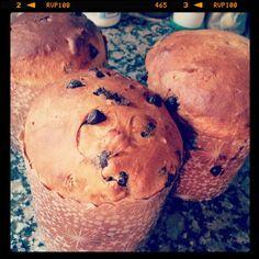 Pan dulce!
