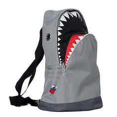 Shark Bag from #YesStyle <3 Morn Creations YesStyle.com