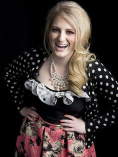 'All About That Bass' pop star Meghan Trainor to take stage at TLA in… Meghan Trainor, Under Your Spell, All About That Bass, Famous Singers, We Are The World, Famous Women, Female Singers, Celebs, Celebrities