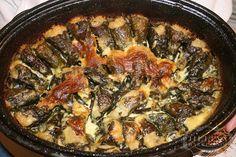 Jillian Harris' Ukrainian family favorite! Beet Rolls recipe