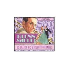 Glenn Miller - His Greatest Hits & Finest Performances (Readers Digest)