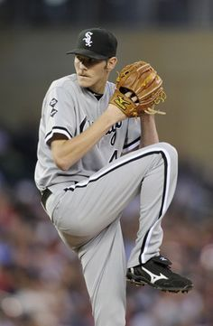 No. 2 Starter: Chris Sale, LHP, Chicago White Sox   Hannah Foslien/Getty Images  2012 Stats: 27 G (26 GS), 17-6. 2.78 ERA, 1.06 WHIP, 175 IP, 142 H, 173 K, 17 QS
