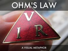 Ohm's Law - A Haiku Deck from Brian Sheehy